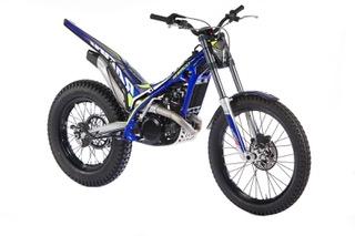 SHERCO 2019 250 ST-R